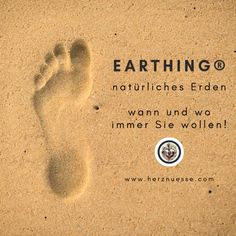 So funktioniert Earthing® Earth, Movies, Movie Posters, Mother Nature, Give Thanks, Sleep, Health, Gifts, Films