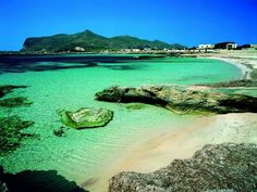 Favignana Lido Burrone. Official honeymoon location: Sailing in Egadi Islands (Sicily)