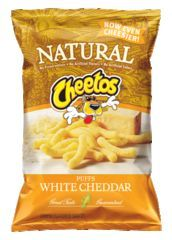 favorite cheetos