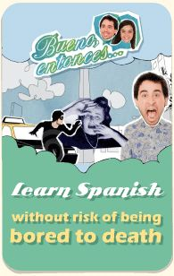 Learn Spanish Verb Conjugation in Step by Step Lessons
