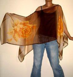 scarf shirt...I want one.