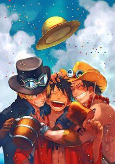 One Piece Figure, Sabo One Piece, One Piece Crew, One Piece World, One Piece 1, Otaku Anime, Manga Anime, Film Manga, One Piece Anime