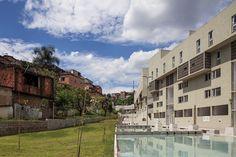 Galeria - Residencial Parque Novo Santo Amaro V / Vigliecca&Associados - 4