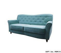 OrDesign: Sofa SOFT