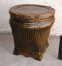 antique chinese  bamboo  furniture | Chinese furniture-Antique Bamboo ware, Asian furniture, antique, home ...