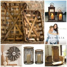 Farmhouse Decor Gift Guide For Every Budget #Farmhouse #FixerUpper