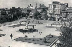 HÜKÜMET KONAĞI 1938
