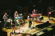 Photos: Beck At Nashville's Ryman Auditorium, July 14, 2014, American Songwriter, Songwriting
