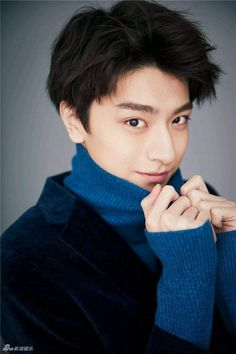 [Appreciation] Lin Yi is so beautiful ♥ ♥ ♥ - Celebrity Photos - OneHallyu Chines Drama, A Love So Beautiful, Best Series, Asian Actors, Celebs, Celebrities, Boyfriend Material, Perfect Man, Handsome Boys