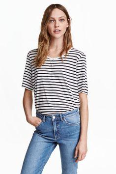 Jersey top Model