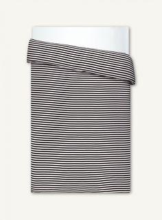 Tasaraita -tuplapussilakana trikoo 240x220 cm