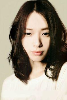 Erika Toda -- love that hair