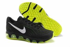 reputable site 4443e 27178 Find Nike Air Max 2014 II Mesh Black White Green For Sale online or in  Pumaslides. Shop Top Brands and the latest styles Nike Air Max 2014 II Mesh  Black ...