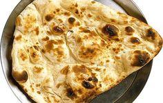 Intialainen leipä
