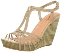 48e8041bd8e Seychelles Women s Gale Force Wedge Sandal Seychelles.  94.95. This Shoe  Fits True to Size.. Heel Height  4 - 4.75 Inch. Made in China. Leather  Upper.