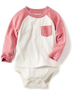 2-in-1 Bodysuit for Baby Product Image