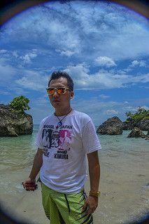 Padang Padang Beach Uluwatu Bali | by gambariben