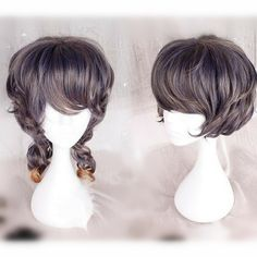 4067d56c59b2a 7 Delightful Wigs images | Cosplay wigs, Hair wigs, Costume wigs