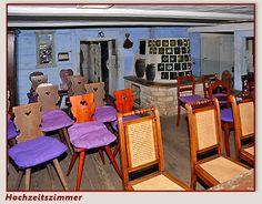 Heiraten im Spreewald im Freilandmuseum Lehde - mit dem Kahn zur ...