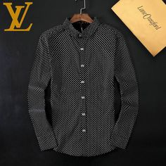 aba3196508a7 This shirt is stitched with the finest materials and made to look extremely  stylish.