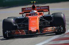 マクラーレン 「2018年にメルセデスがマシンに積まれることはない」  [F1 / Formula 1]