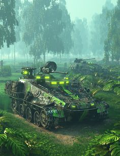 ArtStation - Thorpedo S cout AV, Ivo Strahilov Concept Ships, Armor Concept, Weapon Concept Art, Army Vehicles, Armored Vehicles, Military Weapons, Military Art, Cyberpunk, Future Weapons