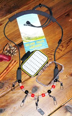Super Sale for Fly Fishing Lanyard and Fly Box on Etsy