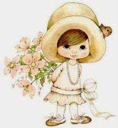 ESPAÇO EDUCAR: Lindos cliparts coloridos desenhos e figuras lindas para ilustrar convites, trabalhos em geral!