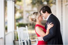 Aislinn Kate Photography | engaged | nautical chic | little red dress | getting married | she said yes | big buns | wedding photographer