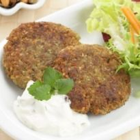 Galouti Kebab Recipe - Melt in your mouth kebabs from the Awadhi table. Try this aromatic and flavorsome galouti kebab recipe.