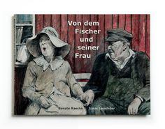 Der Fischer und seine Frau - Jonas-Lauströer