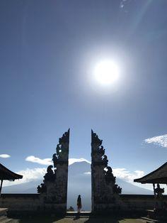 Pura Penataran Agung Lempuyang - Bali