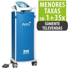 ARES Carboxiterapia - Trata Rugas, Flacidez, Estrias, Celulite, Gordura Localizada :: casadaestetica