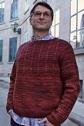 Ravelry: Zacapa pattern by Thea Colman