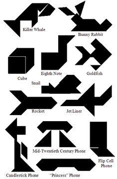 legepuzzle vorlagen tiere | legespiele, vorlagen, ausdrucken