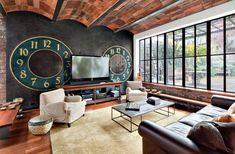 Loft en el Soho - New York | Lofts Barcelona