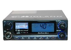Midland 248 XL CB Radio From The CB Shack