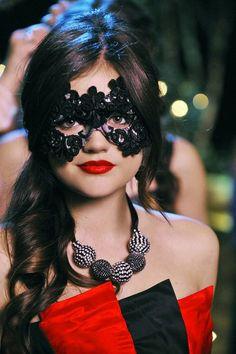 baile de máscaras <3