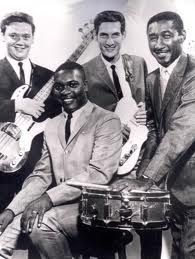 Booker T. & the M.G.'s is an instrumental R&B/funk band that was influential in shaping the sound of Southern soul and Memphis soul. Original members of the group were Booker T. Jones (organ, piano), Steve Cropper (guitar), Lewie Steinberg (bass), and Al Jackson, Jr. (drums).