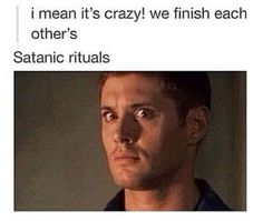 Winchester Boys, Winchester Brothers, Supernatural Jokes, Funniest Supernatural Episodes, Supernatural Pictures, Sherlock Quotes, Sherlock John, Sherlock Holmes, Jim Moriarty