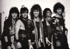 Jon Bon Jovi 80s | Bon Jovi 80s Album Bon jovi