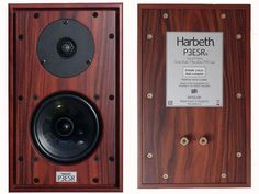 Harbeth review- one of the few speakers you can enjoy for decades to come! #music #audiophile #audio #tech #loudspeaker
