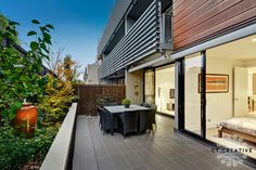 Bespoke real estate photography and video for inner city Melbourne's most prestigious properties. Real Estate Photography, Balcony, Melbourne, Creative, Outdoor Decor, Home Decor, Decoration Home, Room Decor, Balconies