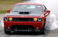 2009 Dodge Challenger SRT10 #dodge #challenger #musclecar #cars #auto #racing #speed #beyercdjr #newjersey #morristown