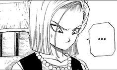 Dragon Ball, Android 18, Hades, Akira, Martial Arts, Science Fiction, Manga, Pictures, Character