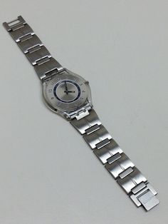 0a5eb03c4dc Skin Swatch Watch Around The Six SFK168G by ThatIsSoFunny on Etsy The  Doors
