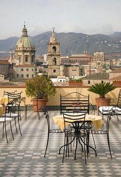 Sicilië// Italië