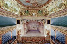 Franck Bohbot's Portfolio - Theaters