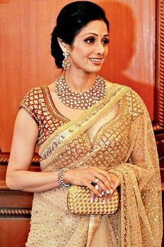 Sridevi....my favorite actress all time <3