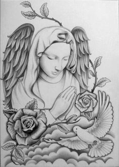 Tattoo Design by shell31 on @DeviantArt